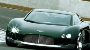 Bentley'e Audi R8 temelli giriş seviye coupe