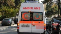 Kamyonet traktöre çarptı: 3 ölü, 6 yaralı
