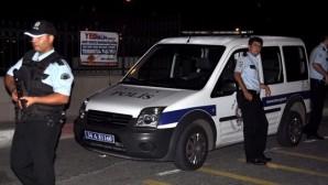 Kartal'daki Adalet Sarayı'na silahlı saldırı