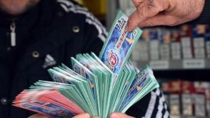 31 Aralık 2015 yılbaşı çekilişi Milli Piyango bilet sorgulama