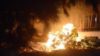 Libya'da kanlı terör saldırısı: En az 60 ölü