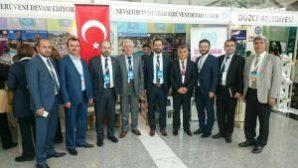 AK Partili Belediyeler, Vaad Ettiklerinden Fazlasını Hayata Geçiriyorlar