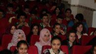 Nevşehir Anadolu Lisesi'nde Toplumsal Cinsiyet Eşitsizliği Semineri
