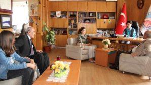 Avanos'un Temsili Belediye Başkanı Emirhan Pişkin Oldu