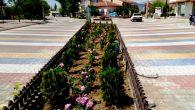 Avanos'ta Refüjler Gül Açacak