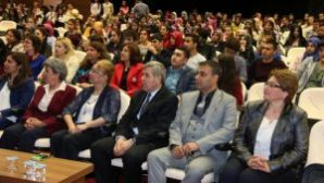 Nevşehir Hacı Bektaş Veli Üniversitesinde 'Hemşirelik Haftası' Kutlandı