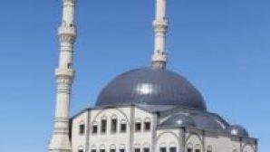 Nevşehir Devlet Hastanesi Şifa Camii Çevre Düzenlemeleri Tamamlandı