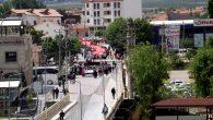 19 Mayıs Atatürk'ü Anma, Gençlik ve Spor Bayramı Avanos'ta Coşkuyla Kutlandı