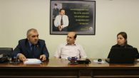 Nevşehir Ticaret Borsası'nın  TS EN ISO 9001 Kalite Yönetim Belgesi yenilendi