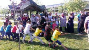 Avanos Belediyesi Halk Piknik Alanı  Gözde Mekan