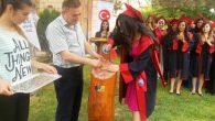 Avanos Mesleki ve Teknik Anadolu Lisesinin Gurur Günü
