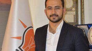 Nevşehir AK Parti İl Başkanı Tanrıver, Halkın Bayramını Kutladı