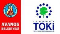 Avanos Belediyesi TOKİ Başvuruları 3 Haziran'a Kadar Uzatıldı