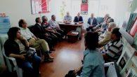 Zeki Tekiner, ölümünün 36. yıldönümünde Nevşehir'de   anıldı