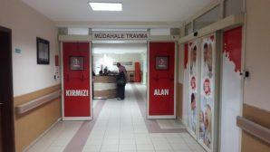 Nevşehir Devlet Hastanesi Hizmette Sınır Tanımıyor