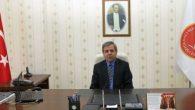 Prof. Dr. İlyas GÖKHAN Basın Açıklamasında Bulundu