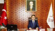 Nevşehir Valisi İlhami  Aktaş ; darbe kalkışmasına Nevşehir'deki birlikler katılmadı