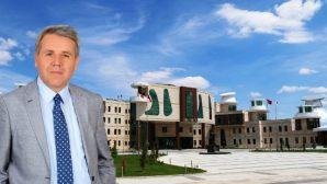 Nevşehir Hacıbektaş Veli Üniversitesi  Rektör adayı Prof. Dr. İlyas Gökhan Adaylığını Açıkladı