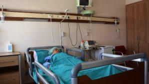 Nevşehir Devlet Hastanesi Anjiografi Ünitesi Hizmete Açıldı