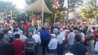 Avanos Meydanı Boş Bırakmadı Demokrasiye Sahip Çıktı