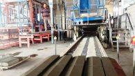 Avanos Belediyesi Kum Ocağı İşletmesinde Üretimler Aralıksız Devam Ediyor