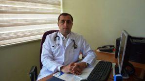 Nevşehir Devlet Hastanesinde Kanser Hastalarının Tedavisi Yapılıyor