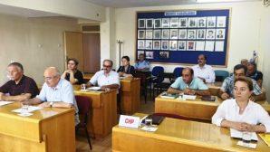 Avanos Belediye Meclisi Darbe Girişimini Kınadı