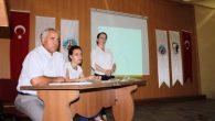 Avanos Belediyesi Halk Panayırı Stant Kuraları Çekildi