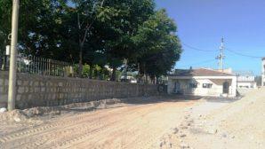 Avanos Belediyesinden  Pazar Yerine 11 Dükkan