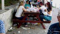 Avanos Belediyesi  Evimiz Sokaklarımız Temiz Kampanyası Başlattı
