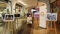 Tarım ve İnsan Fotoğraf Sergisi Kapadokya Forum Alışveriş Merkezinde  Açıldı