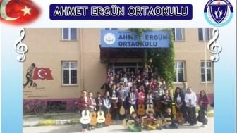 AHMET ERGUN