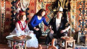 Nevşehir, Etno Kültür Festivalinde Tanıtıldı