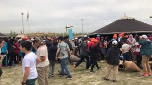 İstanbul Emniyet Müdürü Çalışkan, Nevşehir Çadırını Ziyaret Etti