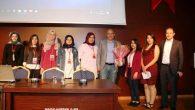 Nevşehir Hacı Bektaş Veli Üniversitesi Bilimsel- Kültürel Seminer Günler