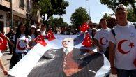 Avanos'ta 19 Mayıs Atatürk'ü Anma Gençlik ve Spor Bayramı Coşkusu