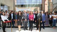 NEU'da Atadan Balaya Köktürk Tamgaları Sergisi ve Konferansı Gerçekleştirildi