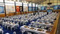 Okul Sporları Satranç Türkiye Birinciliği Avanos'ta Başlıyor