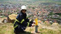 RAMAZAN AYI NEVŞEHİR'DE 11 PARE TOP ATIŞIYLA KARŞILANDI