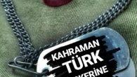 """NEU Eğitim Fakültesi """"Kahraman Türk Askerine Selam Olsun"""" İsimli Proje Gerçekleştirdi"""