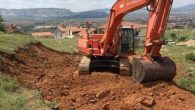 Avanos TOKİ'de Çalışmalar Başladı