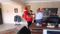 Kapadokya Çok Programlı Anadolu Lisesi´nden İlçe Birinciliği