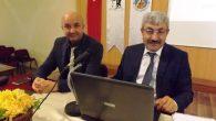 Nevşehir Halk Sağlığı Müdürlüğü Avanos içme- kullanma suları konusunda bilgilendirme toplantısı yaptı