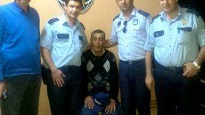 Alzheimer hastası Yaşar EFE Niğde'den Avanos'a Yürüyerek Geldi