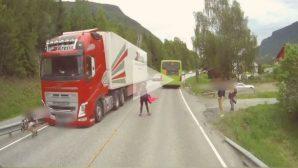 Volvo'nun Fren Sistemi
