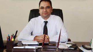 Avanos Kaymakamı Murat Çağrı ERDİNÇ`in Ramazan Bayramı Kutlama Mesajı