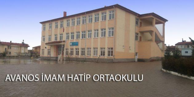Avanos İmam Hatip Ortaokulu LGS'de İlçe 1.si oldu