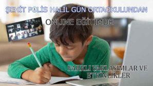 Online Eğitimde Farklı Yaklaşımlar