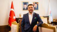 Nevşehir Belediye Başkanı Rasim ARI İstifa Etti